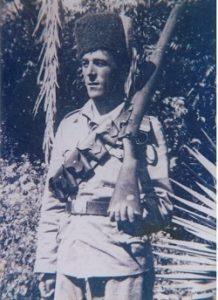 הדוד יום-טוב גרבוז ז״ל 1949