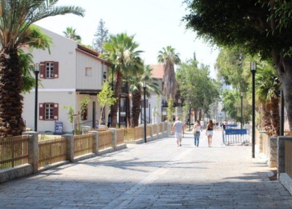 המקום הכי נמוך(וסודי)בתל אביב